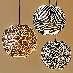Femme Hub Animal Print Decor Bringing Jungle Into Your
