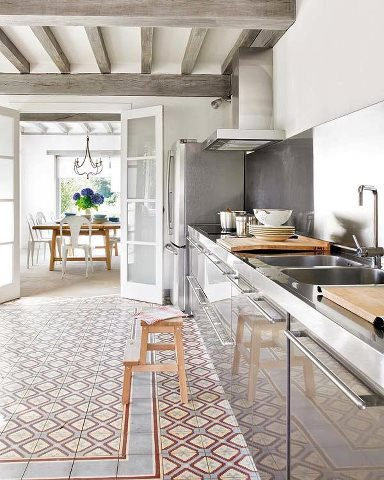beautiful kitchen floors – gurus floor