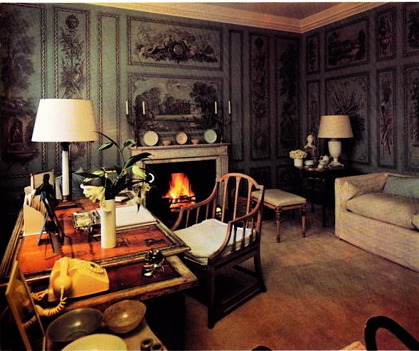 Resultado de imagen para britwell house david hicks